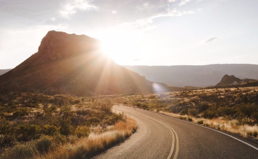 Tips for Keeping Kids Occupied on Road Trips